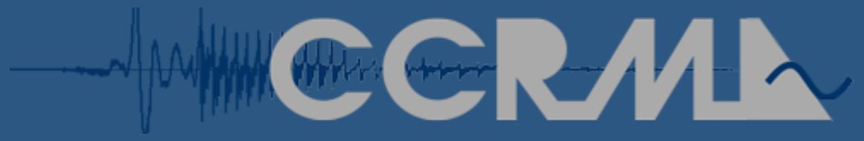 logo de CCRMA Department of Music Stanford University